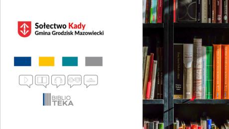 Filia biblioteki w Kadach